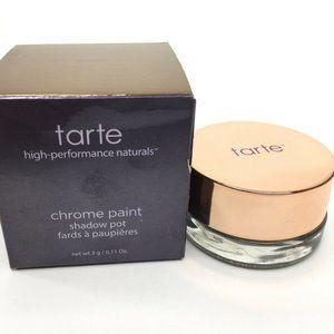 Tarte Naturals Chrome Paint Shadow Pot 0.11 oz